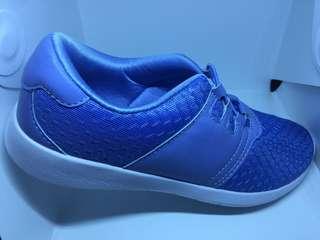 Everlast Sport Women's Blue Athletic Shoe