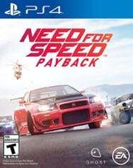 Need for speed(Have DLC)