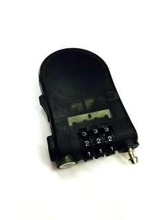 Brand New Flexible Combination Number Lock