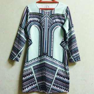Blouse Body Con RM20 Include Postage
