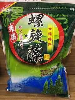天然 螺旋藻