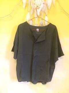 Baju blouse to blossom
