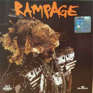 Search - Rampage