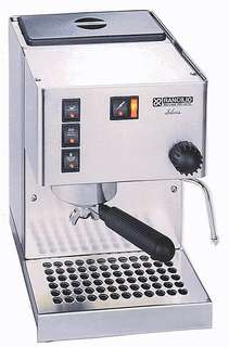 Rancilio silvia new and rocky grinder new