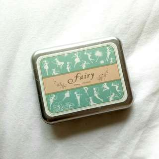 fairy stamps (tin)