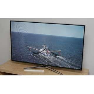 Samsung UA65H6400 smart TV
