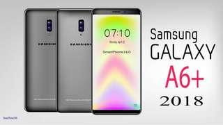 Kredit Hp Samsung A6+ Bunga 0% Proses 3 Menit