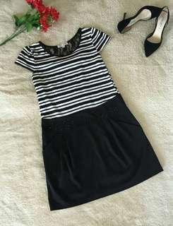 Dress wanita uk M