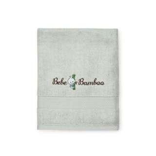 Bath towel available
