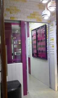 Hair Salon and equipment for rent