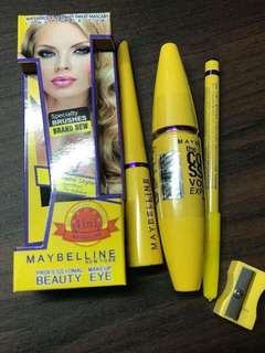 MAYBELLINE 4in1