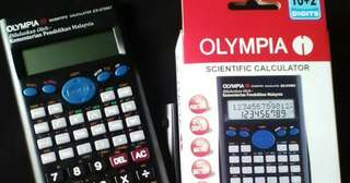 Scientific Calculator ES-570MS