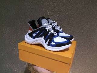 (Limited) Louis Vuitton Archlight Sneaker