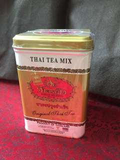 Brand new Extra gold Thai tea mix 全新金裝泰國紅茶