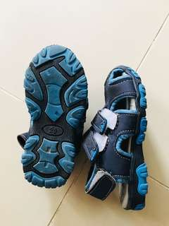 Sandals for boys 1-2 yrs old