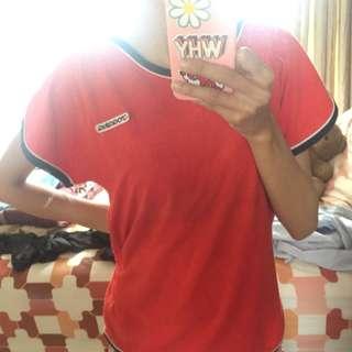 Basic Jogging Shirt