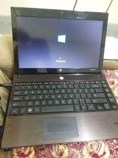 HP Laptop , probook 4321s