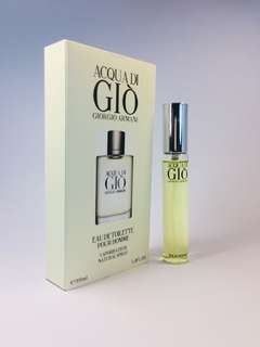 Acqua Di Gio for Men by Giorgio Armani - 25ml - Travel Size