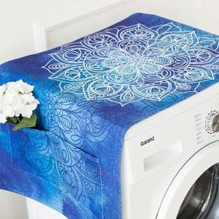Washer Cover