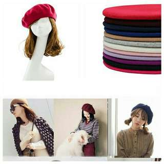 Pre-order Women's french hat