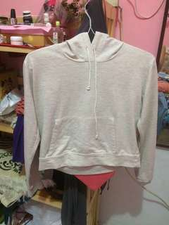 colorbox crop sweater