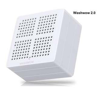 Washwow 2.0 無線充電自動洗衣蛋