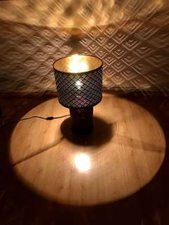 Vintage antique Best Design Lamp