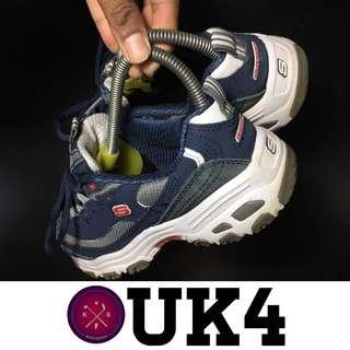 Skechers D'Lites Original Bundle legit