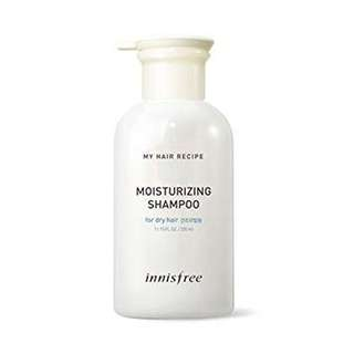 🚚 Innisfree My Hair Moisturizing Shampoo