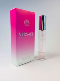 Versace Bright Crystal for Women - 20ml - Travel Size