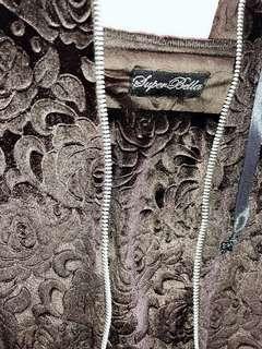 stelan jacket