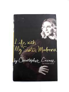 My Life with My Sister Madonna