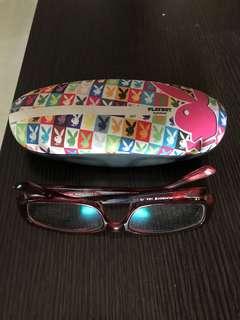 Kacamata baca original
