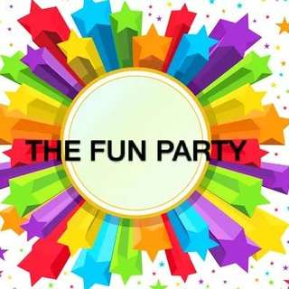 🎉 Fun Party Services 🎉