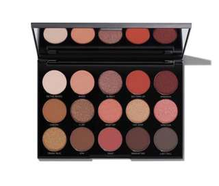 [PO] Morphe 15H Happy Hour Eyeshadow palette PO