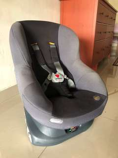Combi Eggshock Combi Japan Car seat