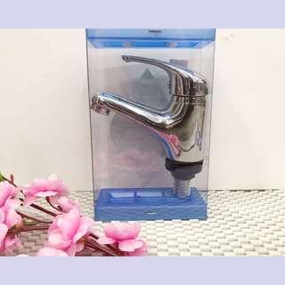Basin tap mixer (Hot/Cold)