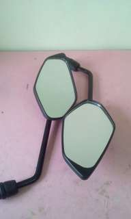 Side mirror original Yamaha LC 135