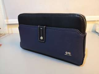 Charles Berkeley Mens Clutch