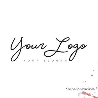 Stylized Logo Design