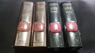 loreal lipstick normal price $21.90 now $15