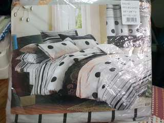 3 in 1 Bed Sheet