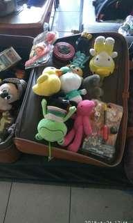 🚚 娃娃J玩具全部800