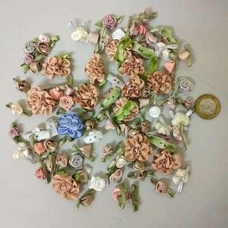 DIY   handmake  Flower-4