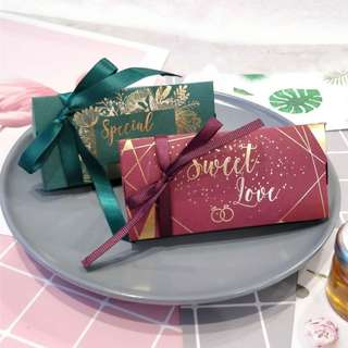 Glam Ferrero Rocher Wedding Favours