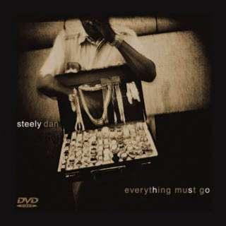 Steely Dan – Everything Must Go CD + DVD