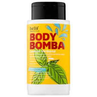 belif - Body Bomba (Lemon Verbena)