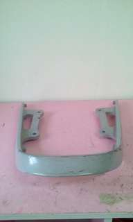 Handle belakang modenas kriss 2