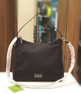 BRAND NEW Kate Spade Justyne Blake Avenue Shoulder/Body Bag ❤BIG SALE P16k ONLY❤ With carecard & long strap Swipe for detailed pics