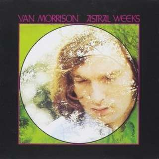 Van Morrison – Astral Weeks CD (Remastered)